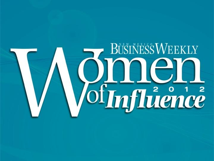 View photos of all of the honorees and winners from the 2012 Women of Influence event.