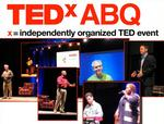 Sold out TEDxABQ offers simulcast to New Mexico students
