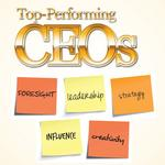 Business Weekly announces 2011 Top-Performing CEOs