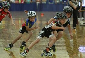 Albuquerque will host the USA Roller Sports National Championships in 2013 and 2015.