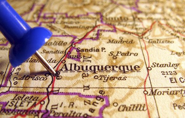 Albuquerque remains in 16th place in the 2012 rankings of small business climates across the West, according to The Business Journals' On Numbers statistical survey.