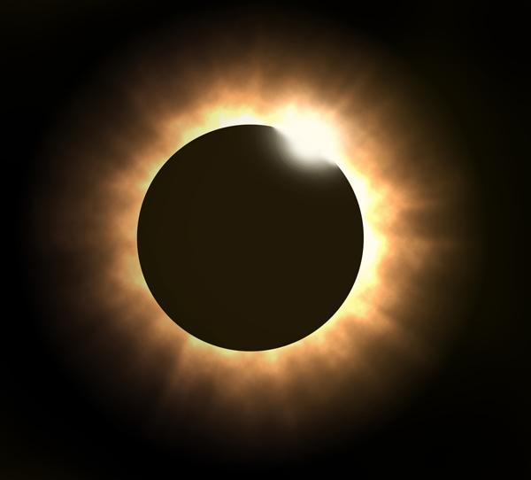 This will be the first annular eclipse visible in the U.S. in 18 years, and Albuquerque is one of the prime viewing spots.