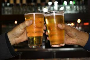 Texas is one of the top states for beer consumption, a 24/7 Wall St. analysis shows.