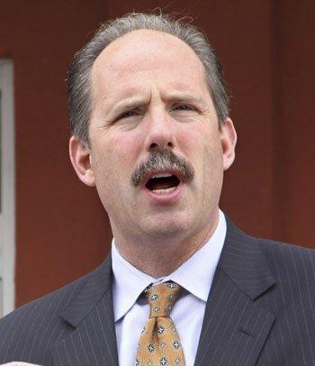 Albuquerque Mayor Richard Berry