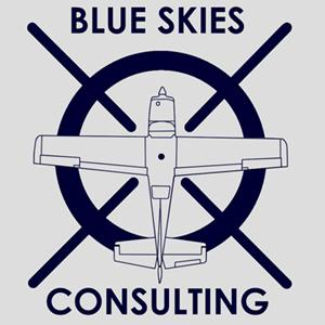 Blue Skies Consulting LLC in Belen has acquired the personnel, equipment and accounts of New Mexico Aerial Surveys Inc. in Albuquerque.
