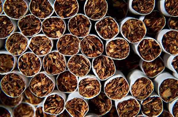 Tobacco tax collections are on the decline in North Carolina.