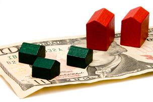 Long-term mortgage rates have been in a holding pattern.