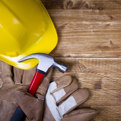 The number of new licenses issued for construction contractors in North Carolina has declined since 2009.