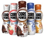 Coke snaps up locally-made protein drink