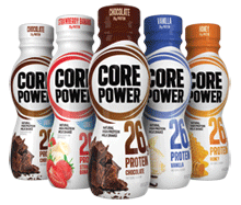 The sports recovery drink CorePower, made in the small town of Dexter in  southeast New Mexico, could be a nationwide brand by 2014.