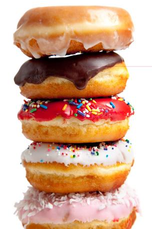 Dunkin' Donuts is set to open 100 more locations in Texas by 2014.