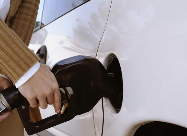 The average price of regular gasoline is $3.65 this week, up 4 cents from last week and down from $3.83 one year ago.