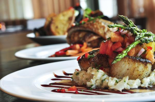 Several Chicago restaurants are among a list of top restaurants for foodies.