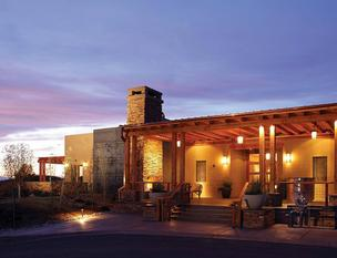The well-known Encantado Resort outside Santa Fe will operate under a new flag, that of Four Seasons Hotels and Resorts.