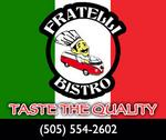 Fratelli Bistro relocates to NE Heights area