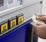 Gas prices continue to hover near $4