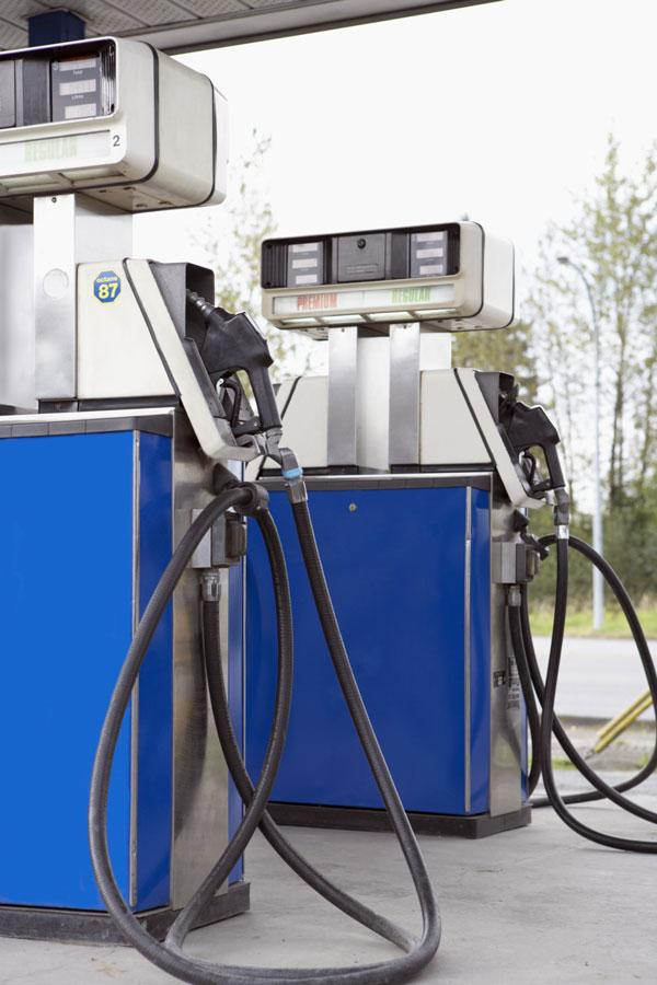 Increased domestic oil production and lower demand will push gas prices lower in 2013, AAA said