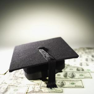 The average debt at graduation for Florida college students is $21,184, and 49 percent borrow to pay for school, ranking No. 42 in the nation.