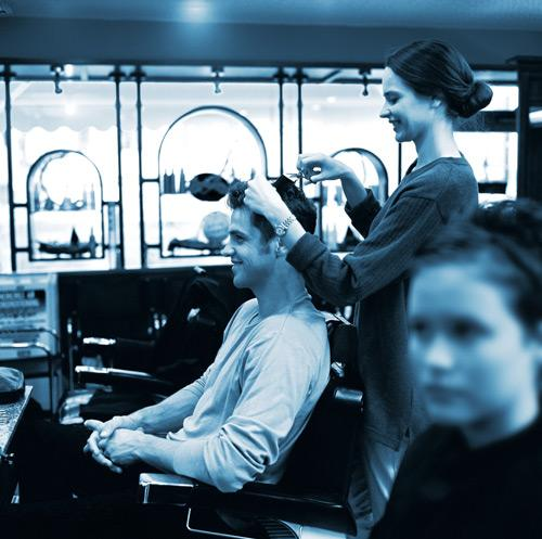 The index measures the cost of typical consumer expenses, from housing to haircuts.