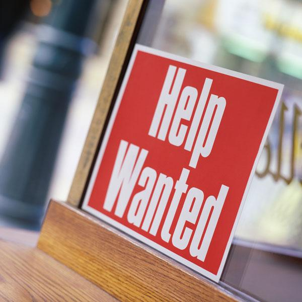 The Pennsylvania unemployment rate remained at 7.4 percent in May.