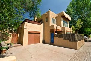 Santa Fe County had 336 home sales close in the second quarter, a 5.6 percent increase over the second quarter of 2011.