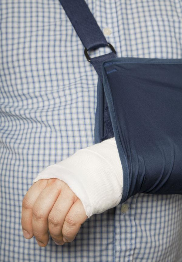 Simple preparations can help workers avoid on-the-job injuries.