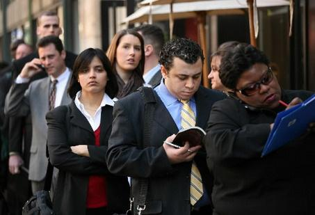 California has seen a far greater rise in unemployment than any other state over the last decade. The jobless rolls grew by nearly 885,000 since 2002.