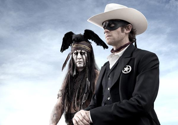 """The movie """"The Lone Ranger"""" has gone over budget, in part due to expensive sets and New Mexico's destructive wind and dust storms, The Hollywood Reporter said in a report published online this week."""