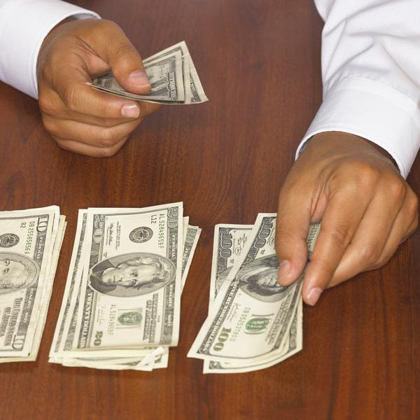 The average weekly wage in New Mexico for the year ended March 31 was $778, or 78.6 percent of the national average of $989, according to a report Thursday from the U.S. Bureau of Labor Statistics.