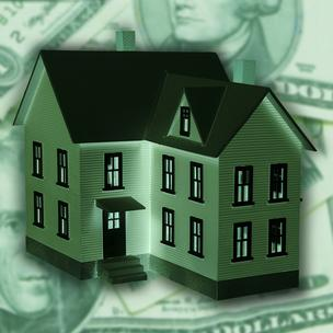Tax tip: Put money in homes