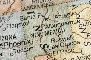 During 2012, New Mexico firms exported $3 billion worth of merchandise, including $1.3 billion to Israel, which is the state's largest export market.