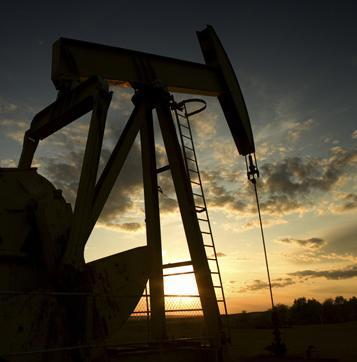 Two exploratory wells are expected to be drilled in the fall.