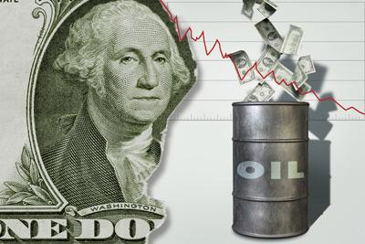 Rising tensions in the Middle East, particularly a threat today from Iran that it might close the Straits of Hormuz to oil tankers passing through, also pushed crude oil prices higher on Tuesday.