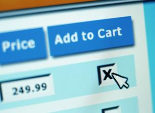 ComScore projects $1.5 billion in online sales today, which would be up from $1.25 billion on Cyber Monday in 2011.