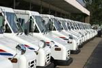 Postal Service to shrink size of mail-processing network