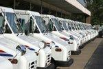 U.S. Postal Service scales back facility closing plans