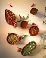 Fiery Foods show to heat up Sandia Resort