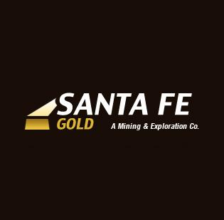 Santa Fe Gold Corp. is offering up to 16.7 million stock units to existing shareholders.