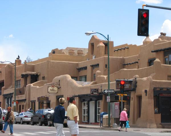 Arts groups and the city of Santa Fe will be conducting an online survey this summer to get ideas about finding more workspace for artists.