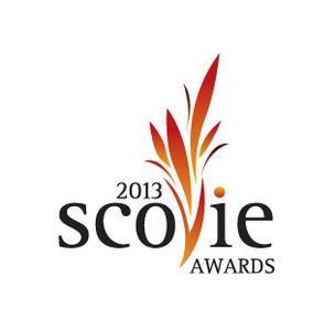 The 2013 Scovie Awards is accepting entries for the Scovie Awards competition.