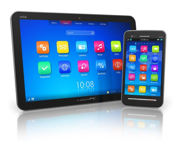 Tablets And Smartphones May Affect >> Popularity Of Tablets This Christmas May Affect Hollywood Production