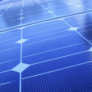 Community Energy Inc. aims to build a $7 million solar farm in Sanford.