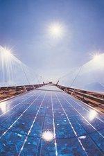 Federal plan IDs targeted solar energy development zones