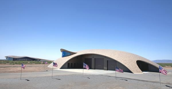The New Mexico Spaceport Authority announced Wednesday that it has awarded two new contracts as part of the second phase of the Spaceport's construction.