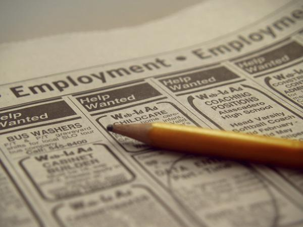 The Wichita area's unemployment decreased in August, but so did the number of employed people.
