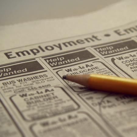 The number of applications for unemployment benefits fell in North Carolina and nationwide last week.
