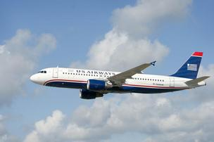 US Airways operates its largest hub at Charlotte Douglas International Airport.