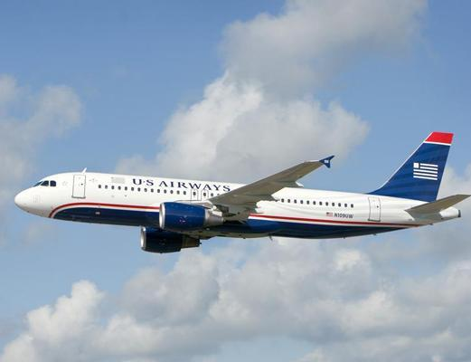 US Airways Group Inc. is the largest carrier at the CLT airport.