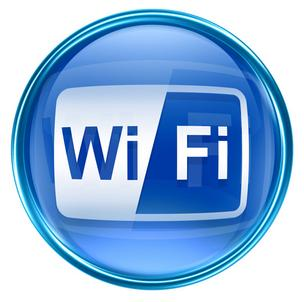 A new study says that only 31 percent of all domestic flights included Wi-Fi service as of Sept. 17.