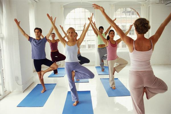 Studio Serenity LLC was issued a permit, for certificate of occupancy use only, to host yoga classes at 1710 Connecticut Ave. NW.